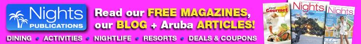 Aruba Nights Island Guide