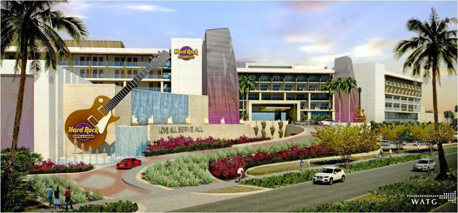 Update On The New Hard Rock Hotel Aruba Forum Tripadvisor