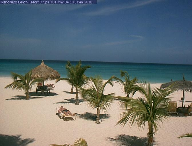 Weather In Palm Beach Aruba Today
